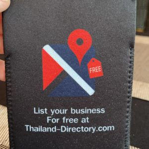 Thailand Directory Beer Condom | ThaiDirectory
