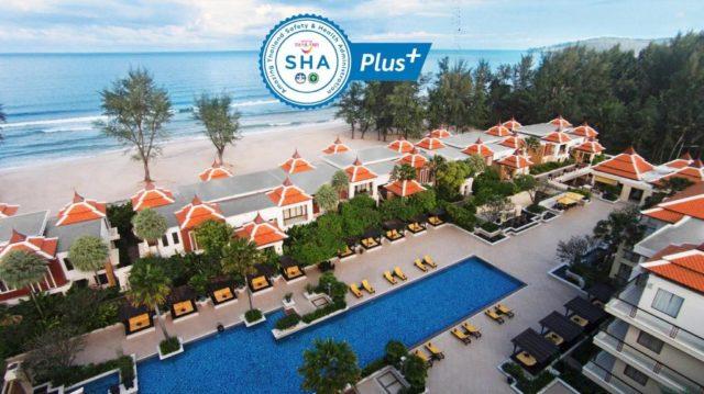 Sandbox Phuket SHA Plus+ Programm