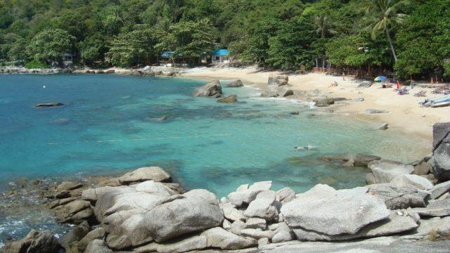 Ao Saen Phuket