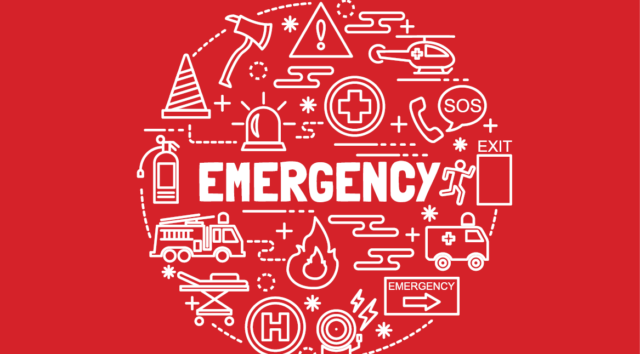 Emergency Phone Numbers, Hospitals, Stolen or Lost Credit Cards & Safety Tips