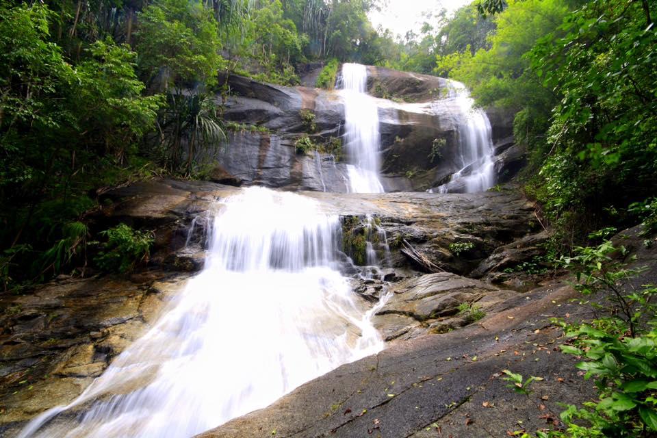 Prisawan Waterfall