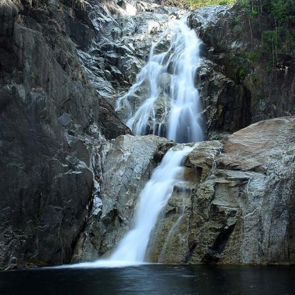 Lam Plok Waterfall