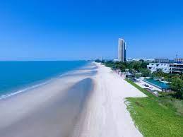Cha Am Beach Phetburi