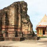 Wat Kaeo in Chaiya