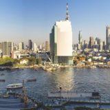 Big Cities in Thailand